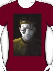 Renly Baratheon House War Paint T-Shirt