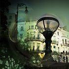 lamplight by pentangled