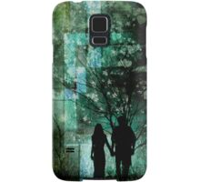 Moments in Time  Samsung Galaxy Case/Skin