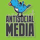 Antisocial Media by samedog