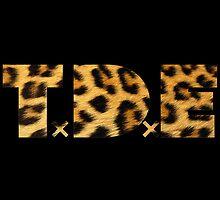 TDE Leopard  by Telic