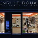 Shopfronts of Paris #05 by Murray Swift