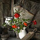 Lavendula Cottage by Dan Davies