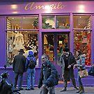 Shopfronts of Paris #08 by Murray Swift