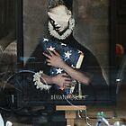 Shopfronts of Paris #17 by Murray Swift