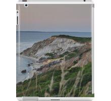Martha's Vineyard, Connecticut iPad Case/Skin