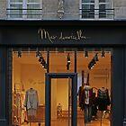 Shopfronts of Paris #24 by Murray Swift
