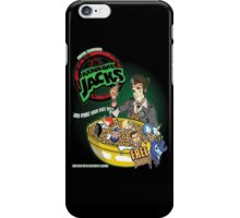Handsome Jacks iPhone Case/Skin