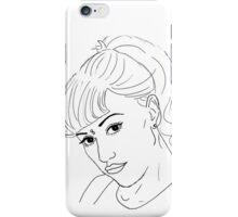 Gwen Stefani iPhone Case/Skin