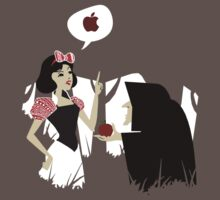 Snow White by designjob