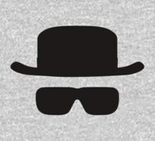 Heisenberg Clip Art Breaking Bad by totalighter