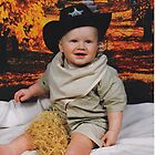 Cowboy baby by SeptimaK