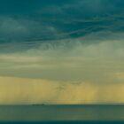 St Kilda Storm by Adam Lana