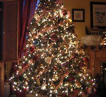 Christmas Tree by Glenn Esau
