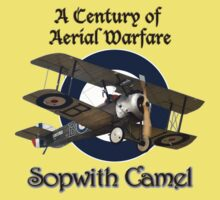 Sopwith Camel  A Century of Aerial Warfare Kids Clothes