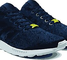 zx flux by holiganism