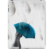 Homage to Rene Magritte 2 iPad Case/Skin