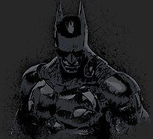 Gotham Knight by KikkoHiro