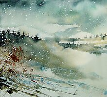 WATERCOLOR 130306 by calimero