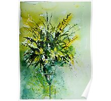 WATERCOLOR 120406 Poster