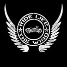 Ride like the wind 3 by Stevie B