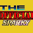 THE OFFICIAL SPARKY (NEW) by officialsparky
