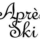 Après-Ski Classic by theshirtshops