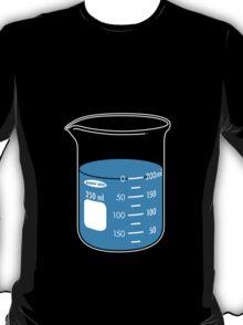 beaker elixir (blueberry) T-Shirt