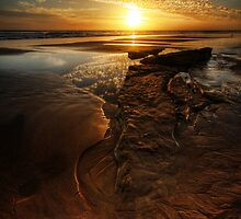 Lonsdale Rocks by John Conway