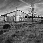 Edah Station - Yalgoo Shire by warriorprincess