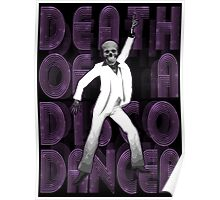 Death of a Disco Dancer Poster