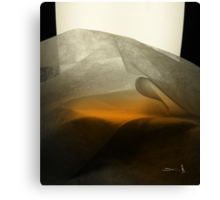abstract5 Canvas Print