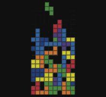 Tetris2 T-Shirt