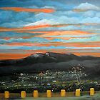 Espanola Valley by cruserart