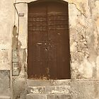a door from peru by Brujo9