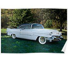 1956 Cadillac El Dorado Sevelle Poster