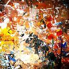 Overflow by Katie Sumner-Cann