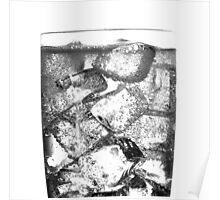Iced Soda Poster