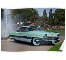 1956 Packard 400 Hard Top Poster