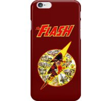 The Flash - Nerdy Must Have iPhone Case/Skin