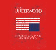 House Underwood by JohnLucke