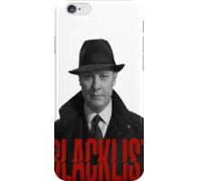 The Blacklist iPhone Case/Skin