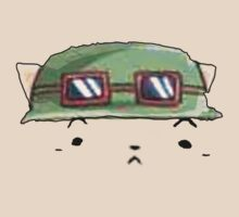 Captain Teemo on Duty by Romantically