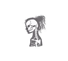 X-ray by kaliparadise
