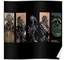 Dark Souls II  Poster