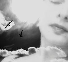 Icarus & Aphrodite by J. D. Adsit