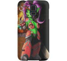 Horde Goblin Samsung Galaxy Case/Skin