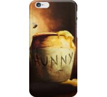 Pooh's Painting iPhone Case/Skin