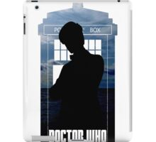Dr. Who silhouette T-Shirt / Hoodie  iPad Case/Skin
