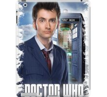 Nerdy Dr Who T-Shirt / Hoodie iPad Case/Skin